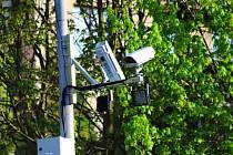Měřiče rychlosti jsou na mnoha místech Prachaticka. Další tři radary přibudou ve Volarech.