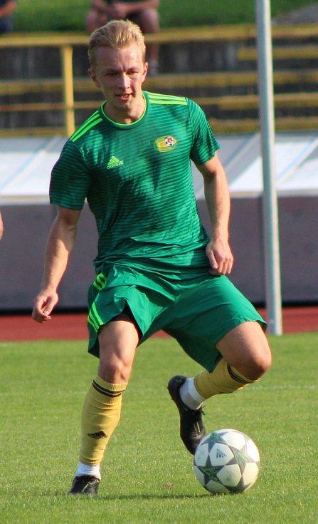 Jakub Sova (FK Tatran Prachatice)