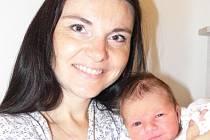 Ivana Pincová se narodila v písecké porodnici ve středu 3. srpna šestnáct minut po páté hodině odpolední. Při narození vážila 3430 gramů a měřila padesát centimetrů. Holčička bude vyrůstat ve Volarech.