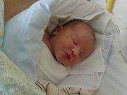 Antonín Ludačka se v prachatické porodnici narodil ve středu 4. ledna osm minut po třetí hodině odpolední. Vážil 3950 gramů. Doma v Klenovicích na malého Antonína a maminku Nikolu čekal tatínek Roman a čtyřletý bráška Stáník.