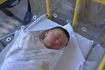 Edita Chánová z Lipovic. Narodila se ve středu 29. července ve 21 hodin a 32 minut v písecké porodnici. Vážila 3500 g a měřila 49 cm.Rodiče: Kateřina a Petr Chánovi.