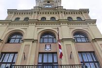 Městský úřad Netolice.