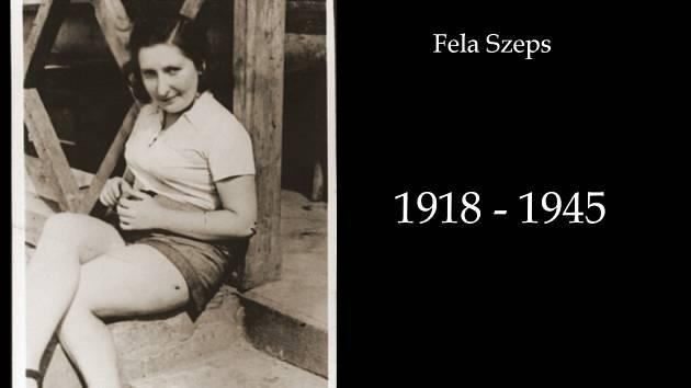 Příběh židovské dívky, která byla mezi dalšími v Pochodu smrti, představí zítra večer Lukáš Smola z Volar.