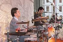 Italská hudební skupina Le Frequenze měla velký úspěch.
