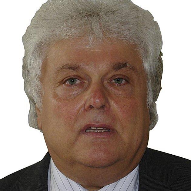Oldřich Petrášek, 60let, manažer turistické oblasti, ODS.