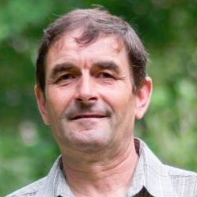 Stanislav Hlava, 56let, Vimperk, Vimperáci spodporou KDU-ČSL