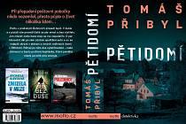 Obal nové knihy Tomáše Přibyla z Prachatic.