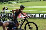 Mistrovství Evropy v Xterra triatlonu v Prachaticích 2019.