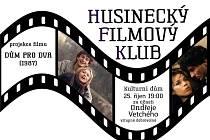 Filmový klub Husinec