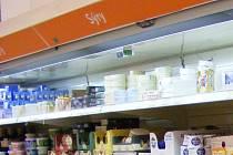 Zda budou zákazníci méně nakupovat, ukážou až další měsíce. Ilustrační foto.