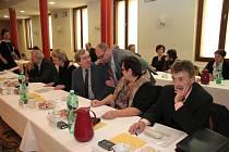 Prachatičtí zastupitelé souhlasí s přípravou studie na sjezdovky v okolí města.