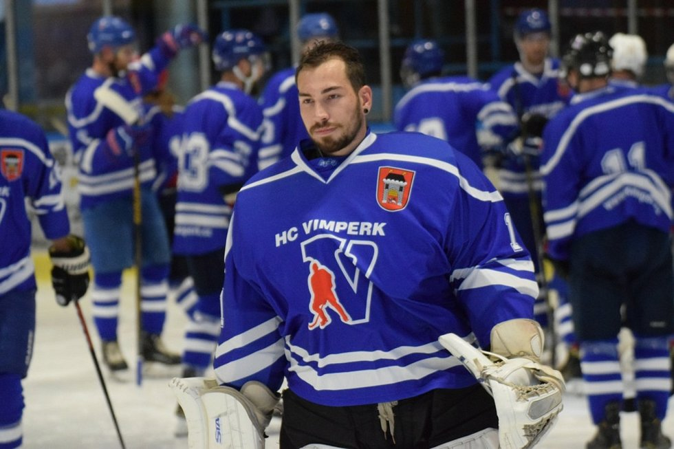Vimperští hokejisté by chtěli na led co nejdříve.