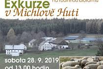 Exkurze v Michlově Huti