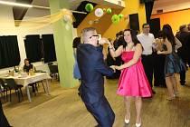 Ples města ve Volarech zahájil dvacítek plesovou sezónu v roce dvou.