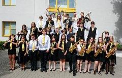 Vítězství si přivezl volarský soubor z Litvínova.