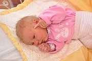 V úterý 13. února minutu po desáté hodině ráno se ve strakonické porodnici narodila Aneta Randáková. Vážila 3160 gramů. Doma, ve Vimperku se na malou sestřičku těšil šestiletý bráška Matyáš.