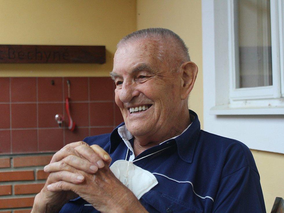 Pavel Hepnar.