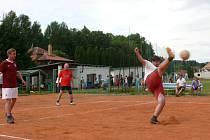 Husovy oslavy začaly již v pátek večer a v sobotu dopoledne pokračovaly především sportovním programem.