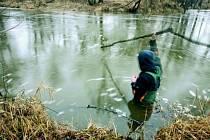 Ač odborníci zařazují Jihočeský kraj mezi oblasti, kde platí povodňová bdělost, tedy I. stupeň protipovodňové aktivity, naštěstí se tu žádná dramata nekonají. V noci se přece jen ochlazuje a tam, kde ještě nějaký sníh leží, dochází k  jeho tání pozvolna.