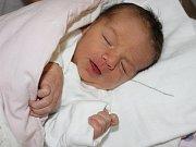 V Prachaticích žijí Pavla Soukupová a Jiří Marek, kterým se v pondělí 30. října v prachatické porodnici v 11 hodin a 44 minut narodila Laura Marková. Vážila 3140 gramů.