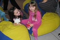 Jarní prázdniny v netolickém Domě dětí a mládeže