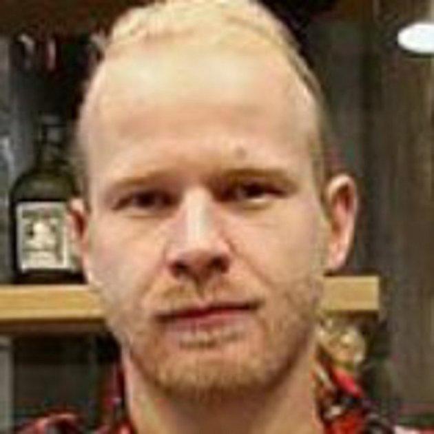 Michal Piloušek, 29let, manažer, Živé Prachatice