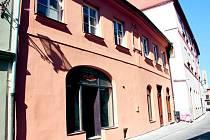 Historické domy mají nové fasády.