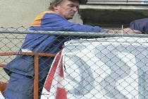 V neděli v 15 hodin se odstartuje Běh Terryho Foxe.