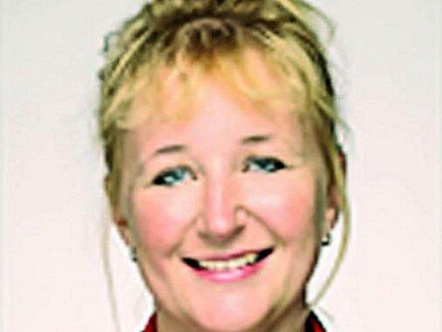 Jana Hrazánková