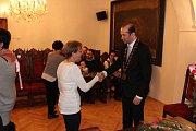 Novým občanem Prachatic se stala Nella Timea Velková.