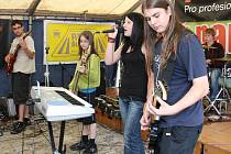 Hudební kotel Prachatice
