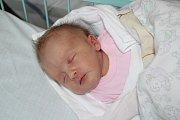Prvorozenou dceru mají manželé Iveta a Luboš Krátkých z Chluman. Anna Krátká se narodila v prachatické porodnici v úterý 24. dubna ve 13 hodin a 45 minut. Sestřičky holčice navážily 2480 gramů.