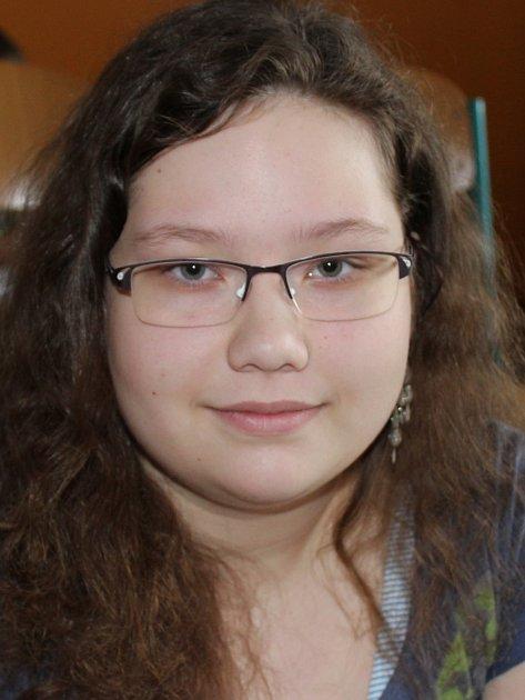 Eliška Čužnová