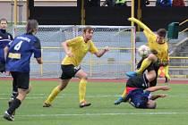 O víkendu končí první polovina fotbalových soutěží 2016/17 v kraji i okrese.