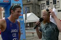 Michal Piloušek je známý jako organizátor festivalu Mezibrány a také prachatické Xterry.