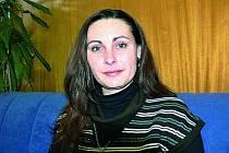 Andrea Tajanovská.
