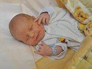 Ve středu 27. prosince 2017 se ve strakonické porodnici narodil Štěpán Myslík z Vimperka. Chlapeček vážil 3200 gramů. Je svým rodičům prvorozeným dítětem.