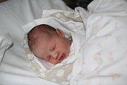Jan MIKESCH, Želnava. Narodil se 19. listopadu ve 21.55 hodin, vážil 3620 gramů. Má sestřičku Veroniku (5 let). Rodiče: Zuzana a Radek Mikeschovi.