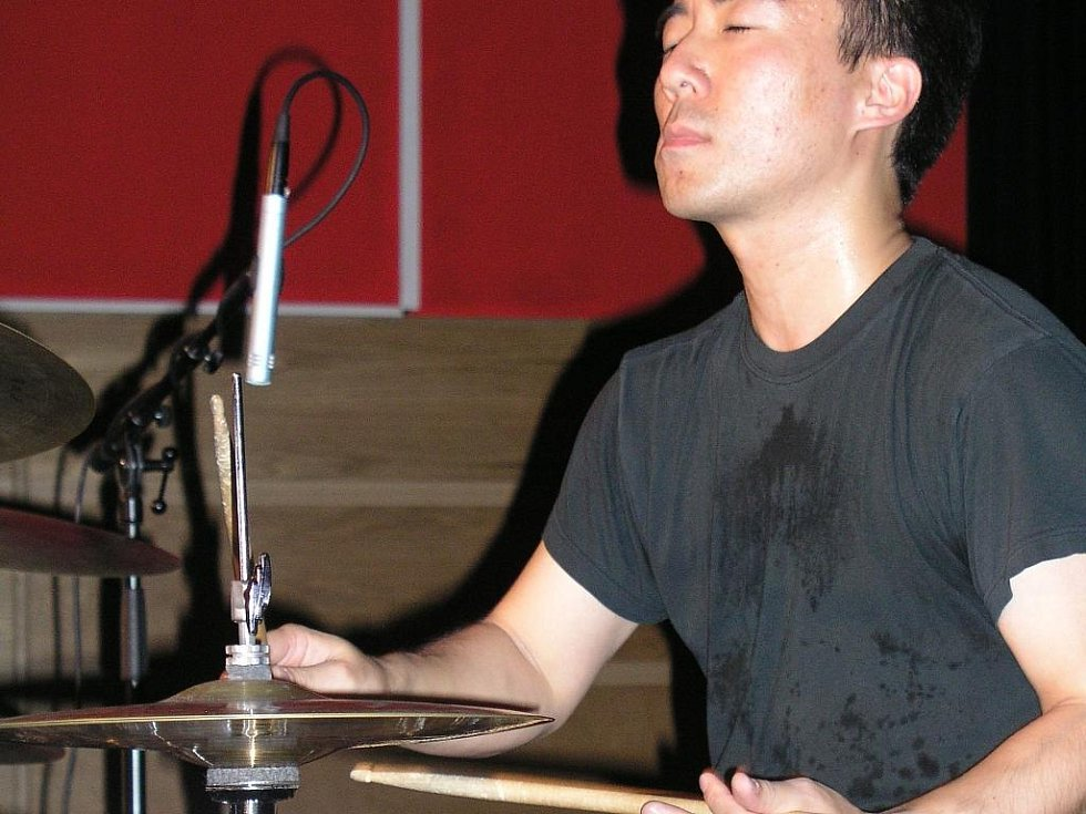 NY3 koncertovala ve Vimperku.