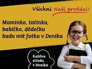 ZŠ Kunovice, třídní učitelka: Lenka Stavinohová