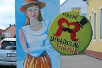Volyně - Divadelní Piknik