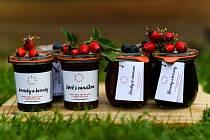 Prachatické džemy z dílny Jozefíny Růžičkové opět bodovaly v celosvětové gastronomické soutěži Great Taste.