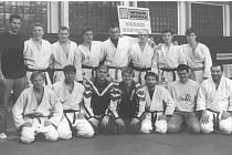 Od roku 1961 se v prachatickém judu vystřídalo mnoho generací sportovců.