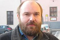 Jiří Pešek.