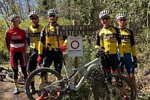 Vimperští bikeři zamířili na jih Evropy.