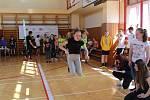 Okresní kolo OVOV v Prachaticích mělo rekordní účast.