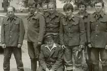 Se Sborem dobrovolných hasičů v Olšovicích se možná za několik let budeme setkávat jen na starých fotografiích.
