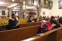 Druhá adventní neděle roku 2018 ve Volarech.