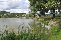 Chlumanský rybník