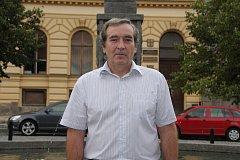 Zdeněk Kollar, Prachatice